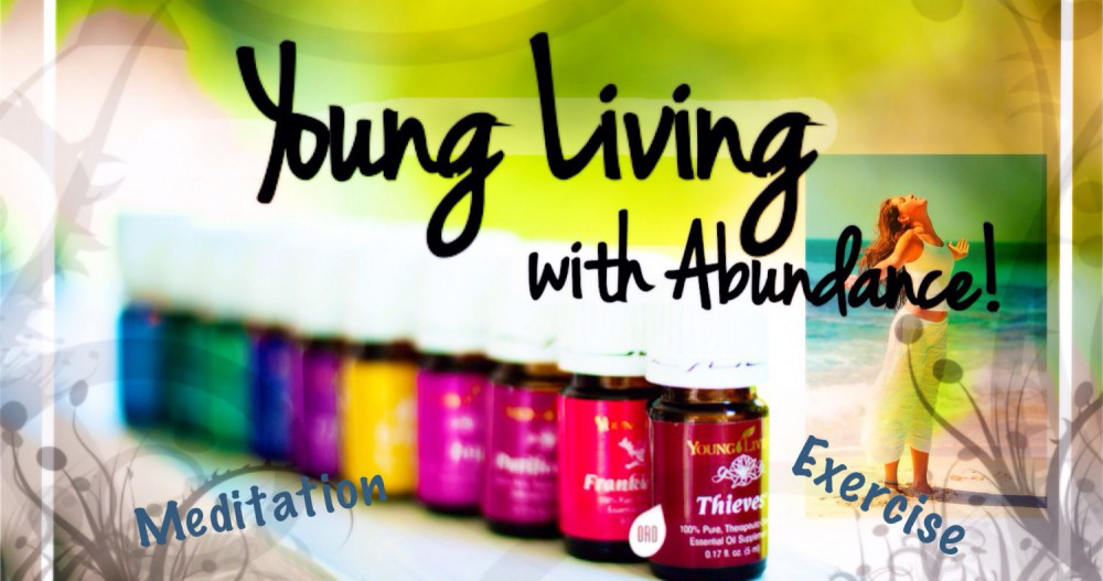 Young Living with Abundance